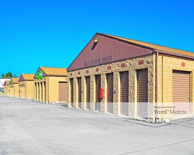Storage Units for Rent available at 1030 Reeves Street, Dunmore, PA 18512 Photo Gallery 1