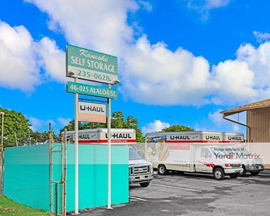 Storage Units for Rent available at 46-025 Alaloa Street, Kaneohe, HI 96744 Photo Gallery 1