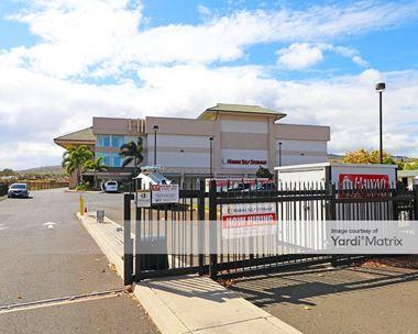 Storage Units for Rent available at 488 Kamokila Blvd, Kapolei, HI 96707 Photo Gallery 1