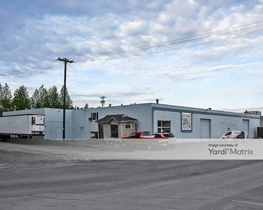 Storage Units for Rent available at 1330 East 2Nd Avenue, Anchorage, AK 99501 Photo Gallery 1