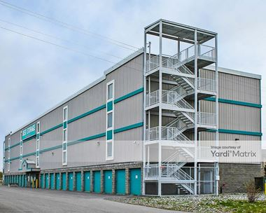 Storage Units for Rent available at 3521 East Tudor Road, Anchorage, AK 99507 Photo Gallery 1