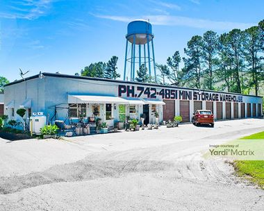 Storage Units for Rent available at 2935 Joycliff Road, Macon, GA 31211 Photo Gallery 1
