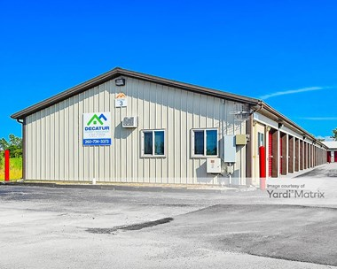 Storage Units for Rent available at 2221 Guy Brown Drive, Decatur, IN 46733 Photo Gallery 1