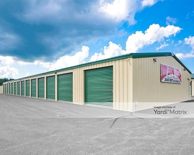 Storage Units for Rent available at 391 South 425 West, Angola, IN 46703 Photo Gallery 1