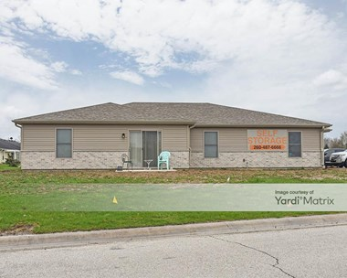 Storage Units for Rent available at 4141 Lahmeyer Road, Fort Wayne, IN 46815 Photo Gallery 1