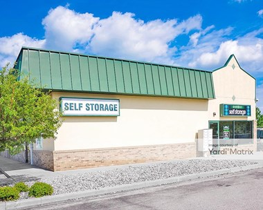 Storage Units for Rent available at 4616 East Dupont Road, Fort Wayne, IN 46825 Photo Gallery 1