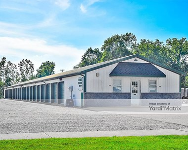 Storage Units for Rent available at 808 South 11Th Street, Decatur, IN 46733 Photo Gallery 1