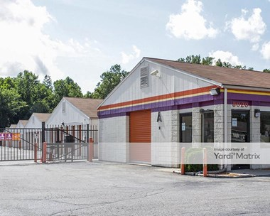 Storage Units for Rent available at 5020 Bluffton Road, Fort Wayne, IN 46809 Photo Gallery 1