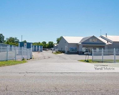 Storage Units for Rent available at 2151 Klondike Road, West Lafayette, IN 47906 Photo Gallery 1