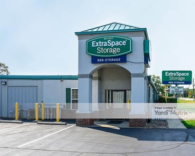 Storage Units for Rent available at 707 East Mckinley Avenue, Mishawaka, IN 46545 Photo Gallery 1