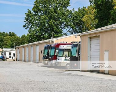 Storage Units for Rent available at 12933 Adams Road, Granger, IN 46530 Photo Gallery 1