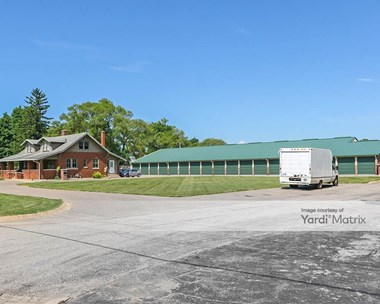 Storage Units for Rent available at 3909 Red Arrow Hwy, St Joseph, MI 49085 Photo Gallery 1