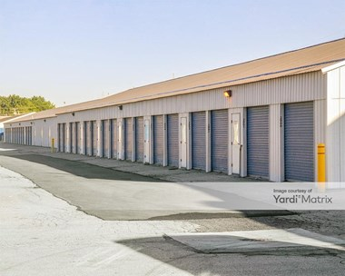 Storage Units for Rent available at 5401 Telegraph Road, Toledo, OH 43612 Photo Gallery 1