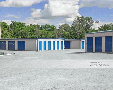 Storage Units for Rent available at 2156 East State Road, Port Clinton, OH 43452 Photo Gallery 1