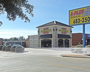 Storage Units for Rent available at 709 West Wadley Avenue, Midland, TX 79705 Photo Gallery 1