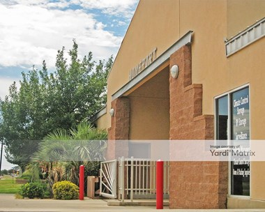 Storage Units for Rent available at 3806 West Loop 250 North, Midland, TX 79707 Photo Gallery 1