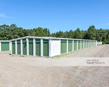 Storage Units for Rent available at 8378 Vienna Road, Montrose, MI 48457 Photo Gallery 1