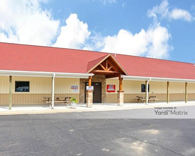 Storage Units for Rent available at 4371 Torrey Road, Flint, MI 48507 Photo Gallery 1