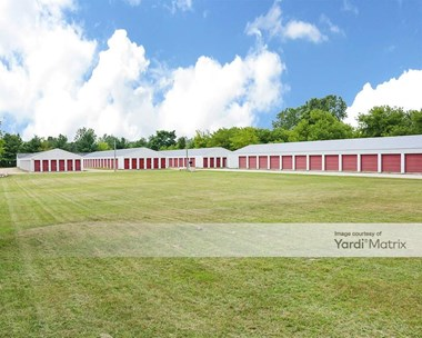 Storage Units for Rent available at 14035 North State Road, Otisville, MI 48463 Photo Gallery 1