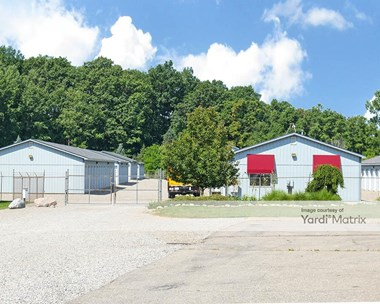 Storage Units for Rent available at 1650 Pinckney Road, Howell, MI 48843 Photo Gallery 1