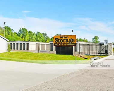 Storage Units for Rent available at 6025 Pierson Road, Flushing, MI 48433 Photo Gallery 1