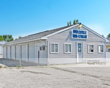 Storage Units for Rent available at 7074 West Grand River Road, Fowlerville, MI 48836 Photo Gallery 1