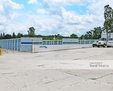 Storage Units for Rent available at 3530 East Ellsworth Road, Ann Arbor, MI 48108 Photo Gallery 1