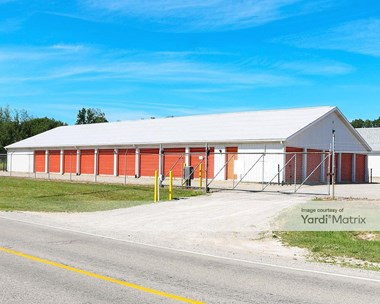 Storage Units for Rent available at 11445 Seymour Road, Montrose, MI 48457 Photo Gallery 1