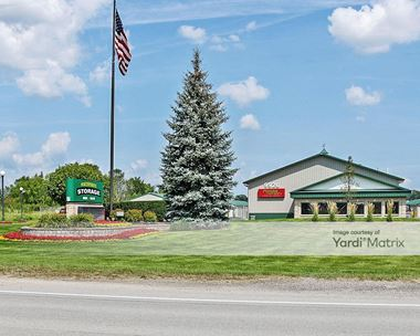 Storage Units for Rent available at 9926 Marine City Hwy, Casco Township, MI 48064 Photo Gallery 1