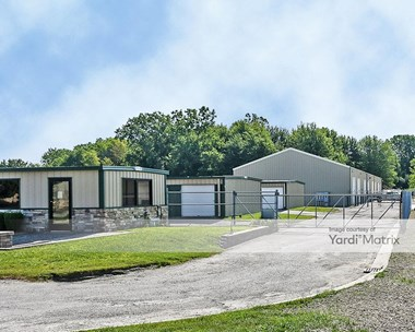 Storage Units for Rent available at 5185 Park Drive, East China, MI 48054 Photo Gallery 1