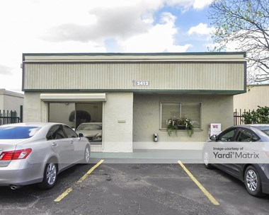 Storage Units for Rent available at 2412 Hickory Avenue, Metairie, LA 70003 Photo Gallery 1