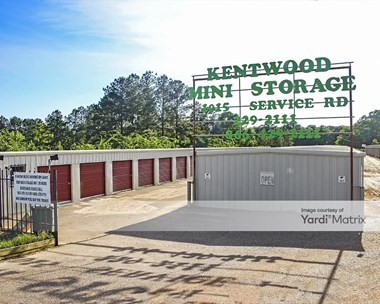 Storage Units for Rent available at 1015 Service Road, Kentwood, LA 70444 Photo Gallery 1