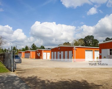 Storage Units for Rent available at 43216 South Holly Street, Hammond, LA 70403 Photo Gallery 1
