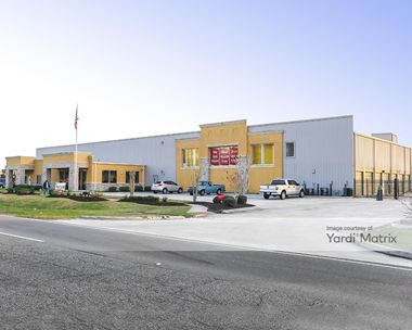 Storage Units for Rent available at 7401 Lapalco Blvd, Marrero, LA 70072 Photo Gallery 1