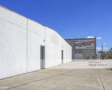 Storage Units for Rent available at 1301 Pelican Avenue, New Orleans, LA 70114 Photo Gallery 1