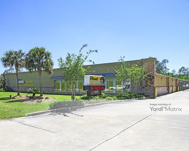 Storage Units for Rent available at 64287 Highway 41, Pearl River, LA 70452 Photo Gallery 1