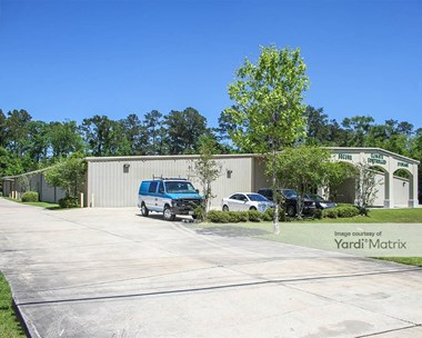 Storage Units for Rent available at 1260 Gause Blvd West, Slidell, LA 70460 Photo Gallery 1
