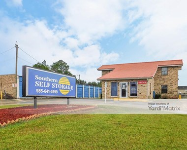 Storage Units for Rent available at 2355 Gause Blvd East, Slidell, LA 70461 Photo Gallery 1