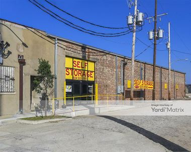 Storage Units for Rent available at 441 Nuns Street, New Orleans, LA 70130 Photo Gallery 1