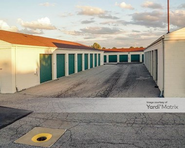 Storage Units for Rent available at 3316 Dustin Road, Oregon, OH 43616 Photo Gallery 1