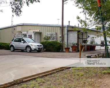 Storage Units for Rent available at 5425 Frankford Avenue, Lubbock, TX 79424 Photo Gallery 1