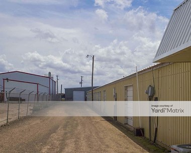 Storage Units for Rent available at 103 Alamo Road, Levelland, TX 79336 Photo Gallery 1