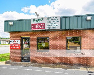Storage Units for Rent available at 2055 Members Drive SW, Huntsville, AL 35802 Photo Gallery 1