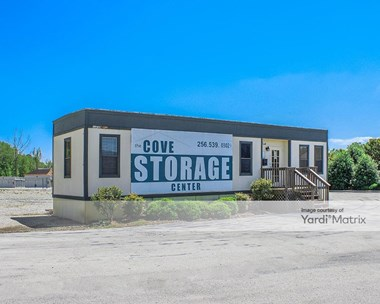 Storage Units for Rent available at 111 Taylor Lane, Owens Cross Roads, AL 35763 Photo Gallery 1