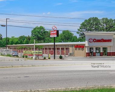 Storage Units for Rent available at 11580 Memorial Pkwy SW, Huntsville, AL 35803 Photo Gallery 1
