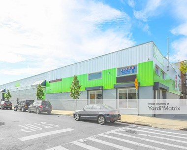 Storage Units for Rent available at 1060 Wyckoff Avenue, Ridgewood, NY 11385 Photo Gallery 1
