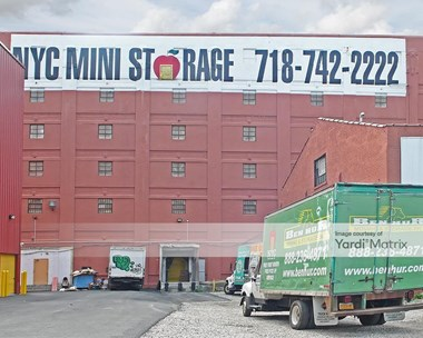 Storage Units for Rent available at 863 East 141St Street, Bronx, NY 10454 Photo Gallery 1