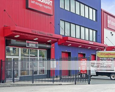 Storage Units for Rent available at 1376 Cromwell Avenue, Bronx, NY 10452 Photo Gallery 1