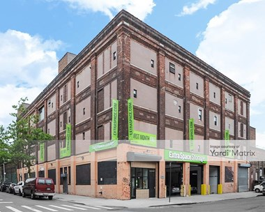 Storage Units for Rent available at 359 Wales Avenue, Bronx, NY 10454 Photo Gallery 1