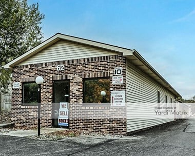 Storage Units for Rent available at 62 Voorheesville Avenue, Voorheesville, NY 12186 Photo Gallery 1